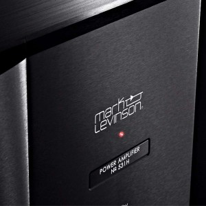 Mark-Levinson-No531H-Monobloc-Amplifier-Closeup