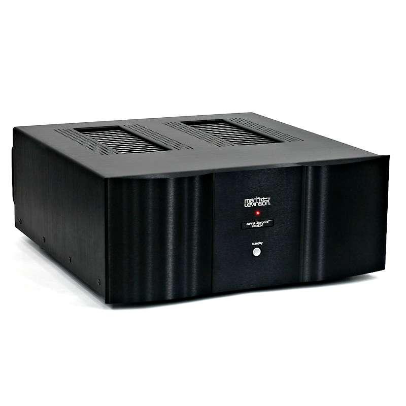 Mark Levinson Nº535H 5-Channel Power Amplifier - Reference AV