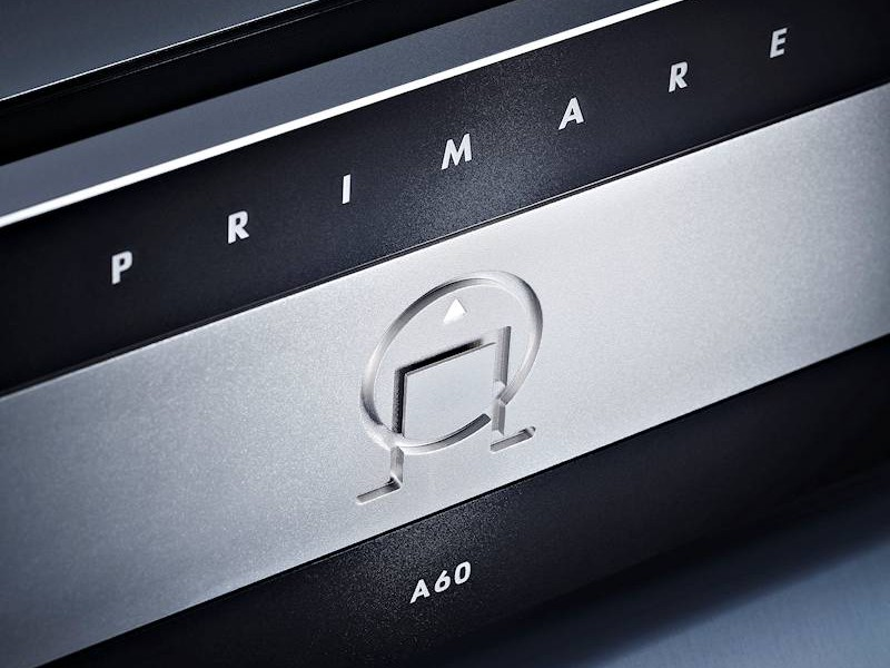 Primare A60 Power Amplifier - Reference AV