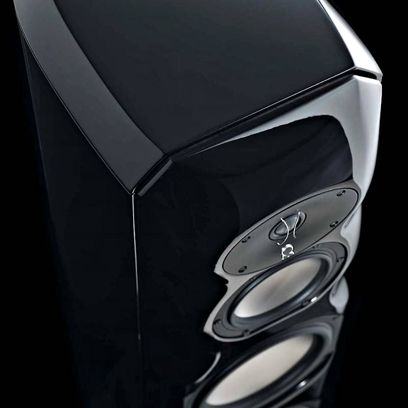 Revel Ultima Salon2 Floorstanding Loudspeaker Reference Av