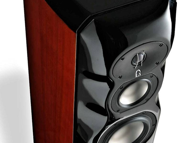 10 Woofer Three Way Floor Standing Speakers Diy Floor