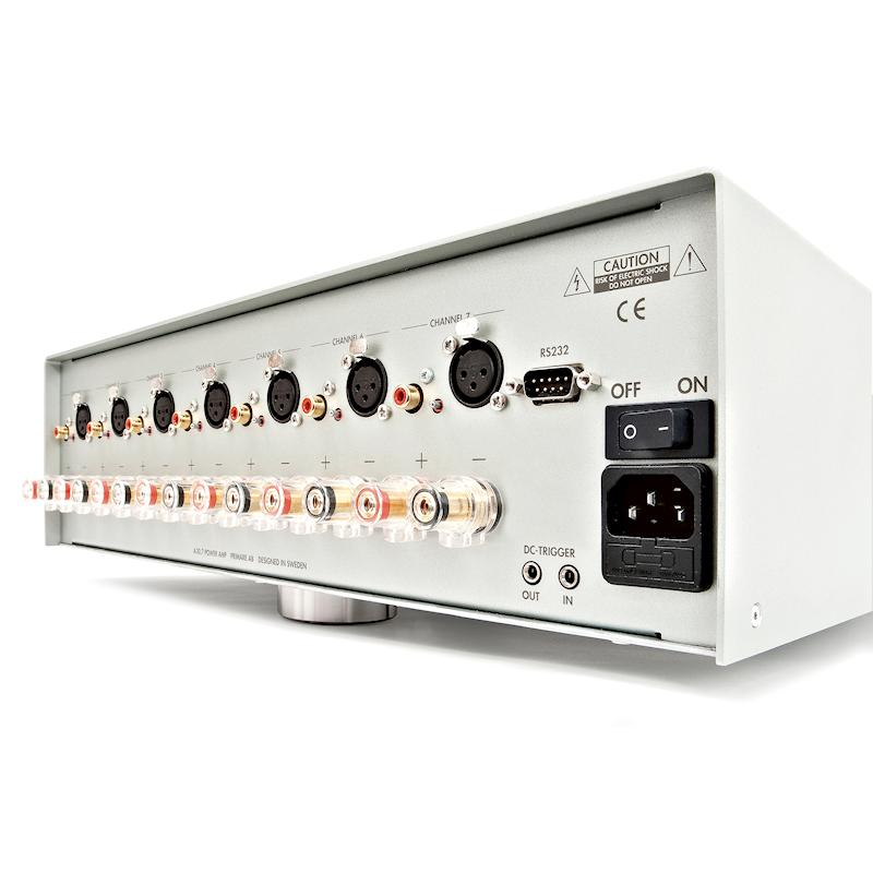 Primare A30 7 7-Channel Power Amplifier - Reference AV