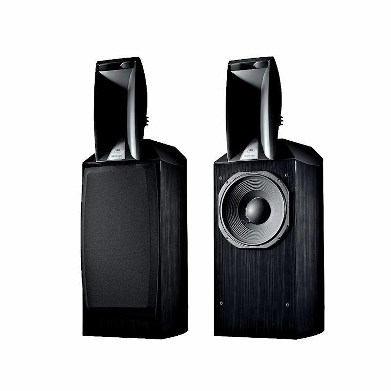 Jbl Synthesis 1400 Array Floorstanding Loudspeaker