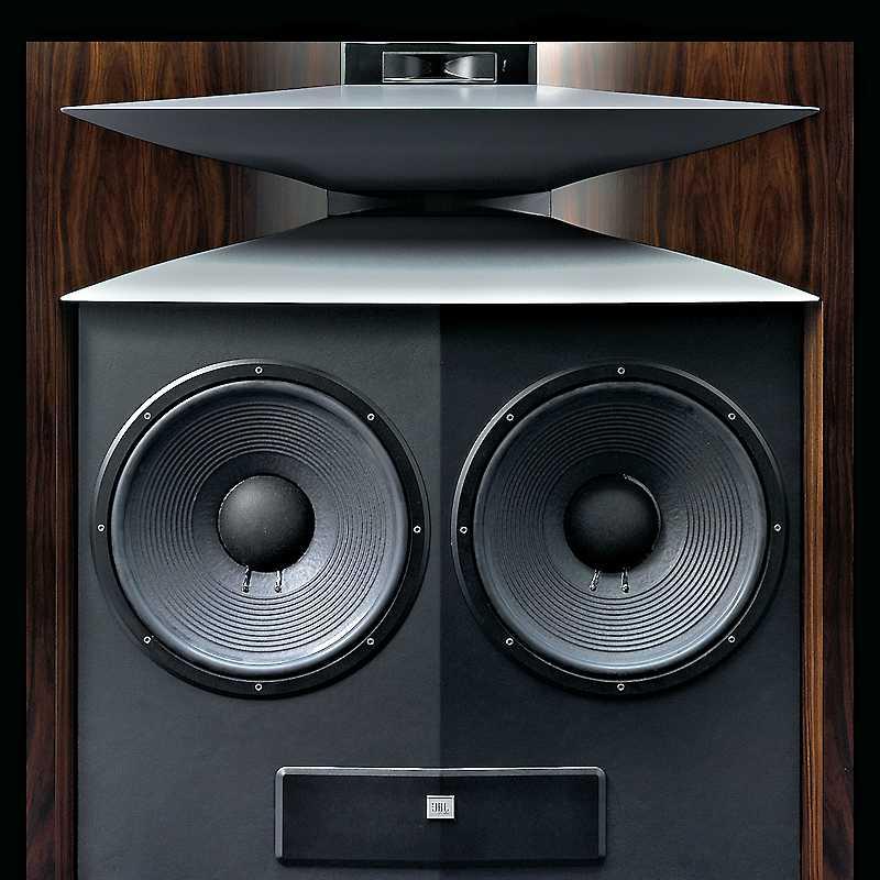 Jbl Synthesis Dd67000 Floorstanding Loudspeaker Reference Av