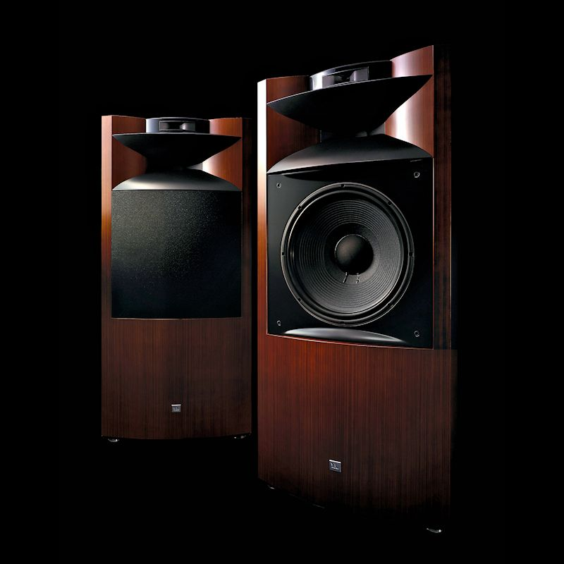 jbl synthesis two