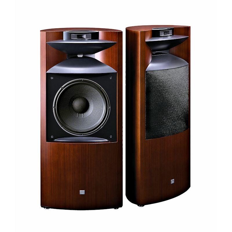 JBL Synthesis K2 S9900 Floorstanding Loudspeaker - Reference AV