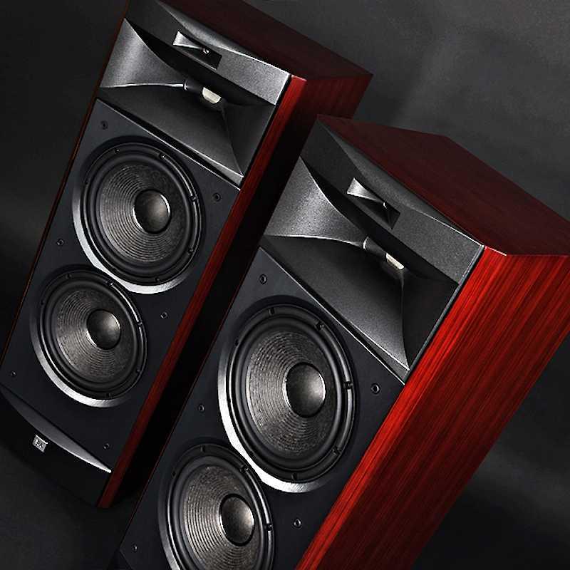 Jbl Synthesis S3900 Floorstanding Loudspeaker Reference Av
