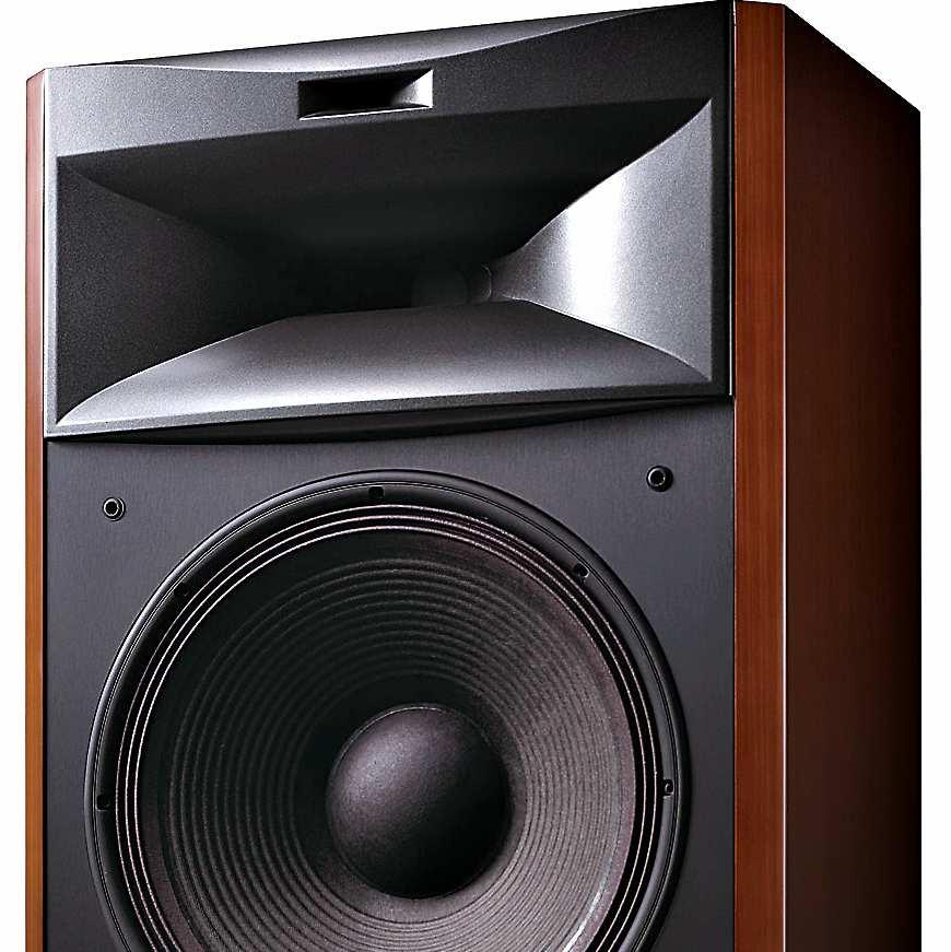 Jbl Synthesis S4700 Floorstanding Loudspeaker Reference Av