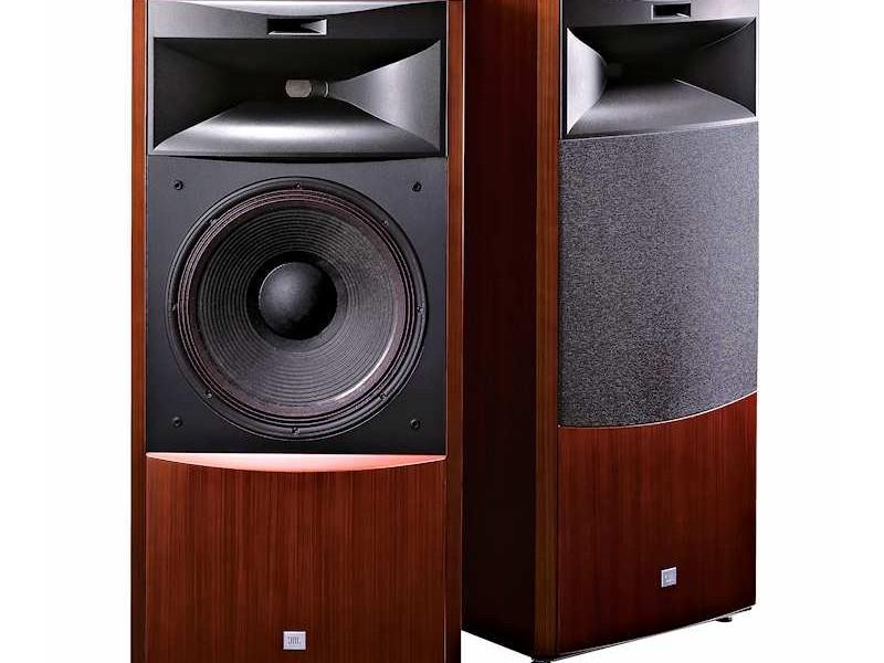 JBL Synthesis S4700 Floorstanding Loudspeaker - Reference AV