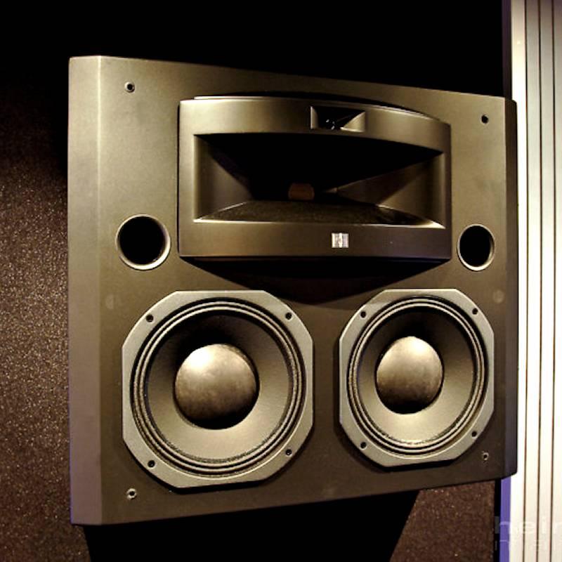 JBL Synthesis SK2-3300 LCR Loudspeaker - Reference AV