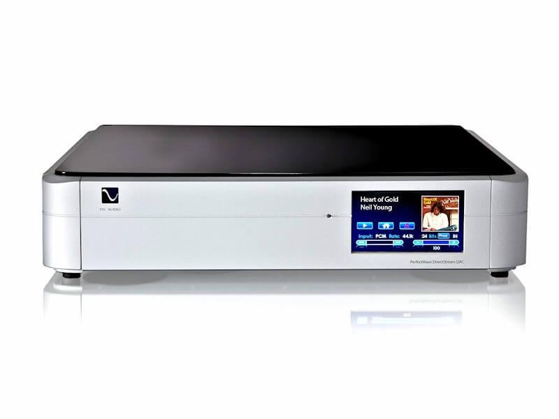 PS-Audio-DirectStream-DAC-Front