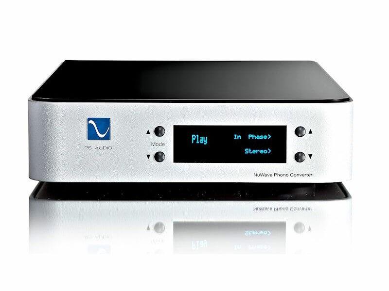 PS-Audio-NuWave-Phono-Converter-Front