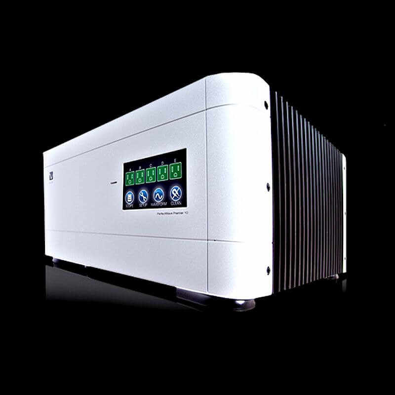 Ps Audio Perfectwave P10 Power Plant Reference Av