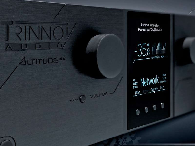 Trinnov-Altitude32-surround-sound-processor