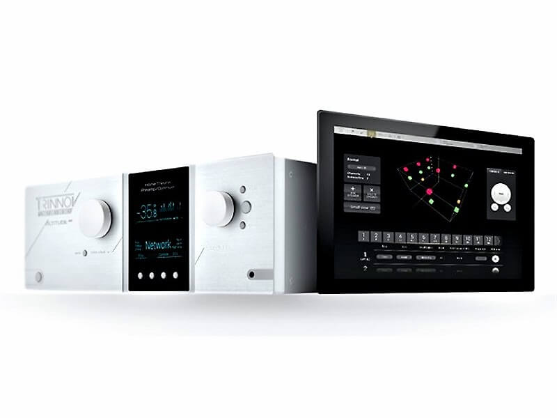 Trinnov-Altitude32-surround-sound-processor-ipad