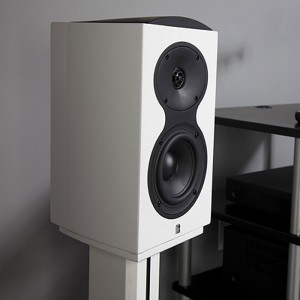 Stand Mount Speakers